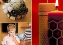 Candle Making Are Fun, Expressive and Elegant