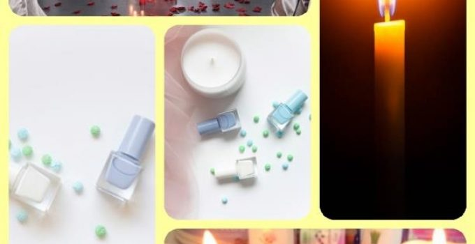 How To Candle Making – Simple But Still Very Effective