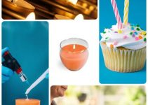 Important Components of Candle Making Supplies