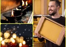 Learn How To Make Your Own Candles