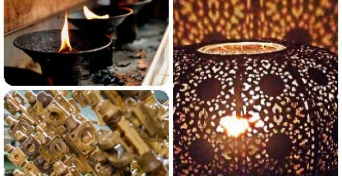 The Basics of Making Candles