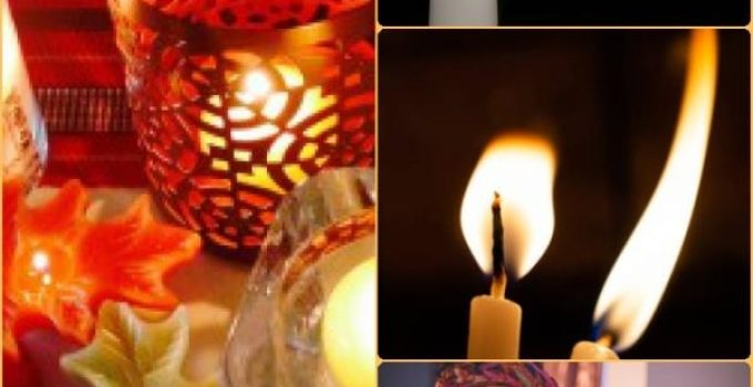 How to Make Candles – Learn How to Make Candles and Add Some Spice to Your Home