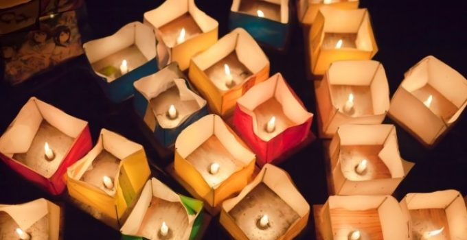 Candle Making Recipes – What Ingredients Do You Need?