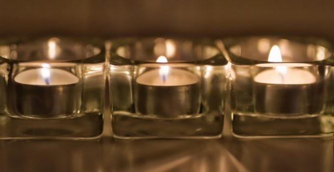 Candle Scents and Making Your Own Candles