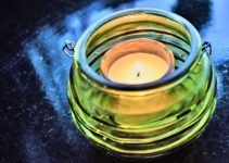 Decorative Candles – Easy Craft Ideas