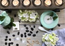 Different Candle Project Ideas