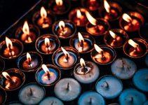 Homemade Candles – A Fun Way to Spruce Up Your Home!