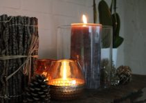 How To Make A Candle Using Inexpensive Ingredients