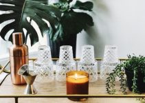 How to Make an Excellent High Scented Jar Candle With Soy and Lavender