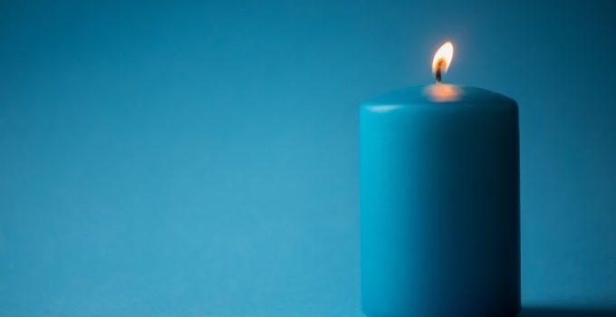 Some Easy Candles DIY Information